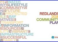 Redlands 2030 Community Plan