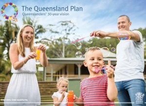 The Queensland Plan