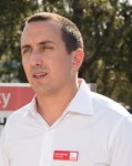 Don Brown, Labor candidate for Capalaba