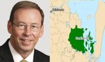 Redlands MPs Redlands