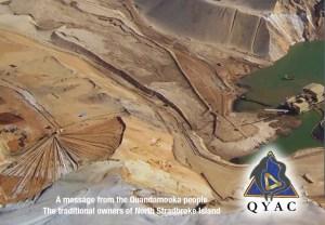 QYAC sandmining