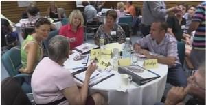 Nossa Council's community jury