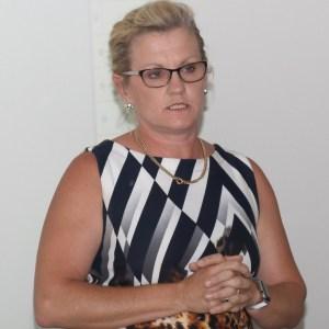 Mayor Karen Williams