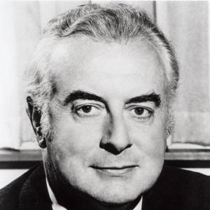 Gough Whitlam Prime Minister from 1972-1975 Photo: Museum of Australian Democracy