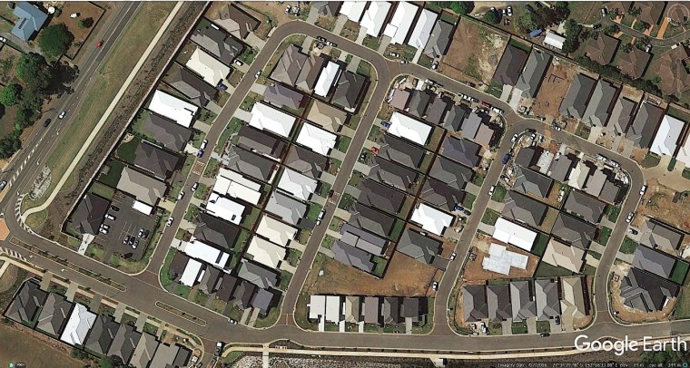 The Shaping SEQ regional plan could mean lots more small lot housing in Redland City