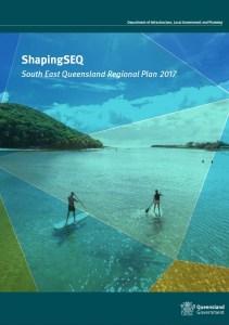 ShapingSEQ the 2017 Regional Plan