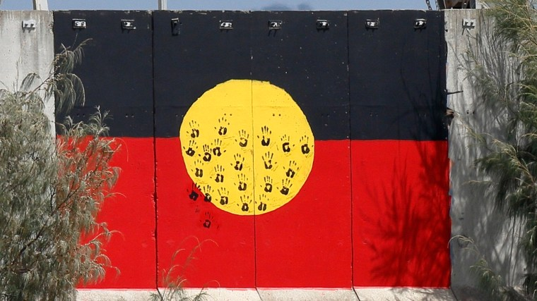 A First Nations treaty is a priority for Australia's Indigenous People.