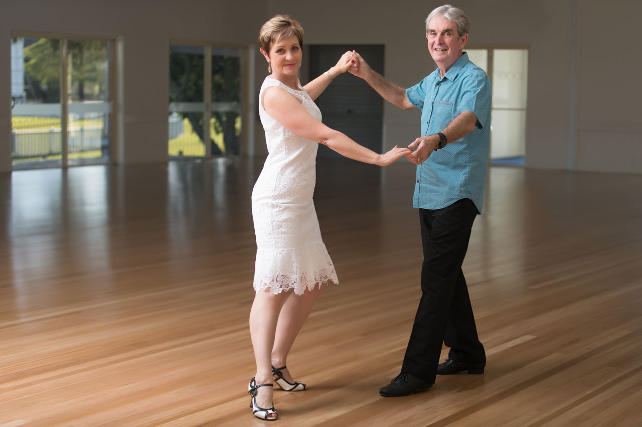 dance classes in the Redlands