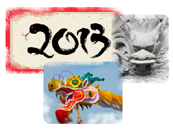 the chinese new year in 2013 is february 10th we are saying goodbye to the dragon and entering the year of the snake here is a lively movement lesson for