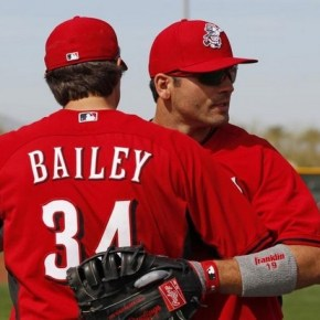 What the Bailey extension means for the Reds