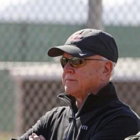 Jocketty interview on MLB Radio Network