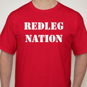 Redleg Nation Store