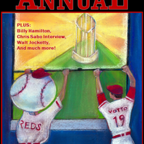 The 2014 Redleg Annual is here!