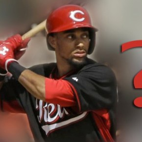 The Enigma That is Billy Hamilton