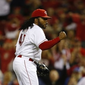 Reds pick up Cueto option and no longer have Jack for that [Update: Ludwick]