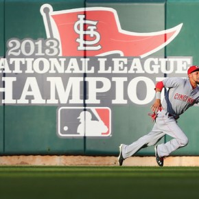 Reds hope to spoil Cardinals plans