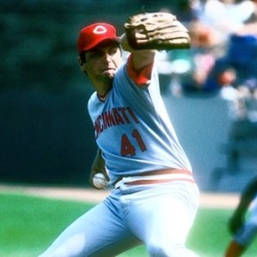 "From ""OC"" to Bronson: a history of Reds pitching trades"