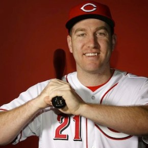 Todd Frazier: The Best is Yet to Come