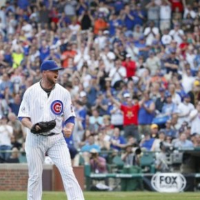 Chicago Cubs Preview: The Arms