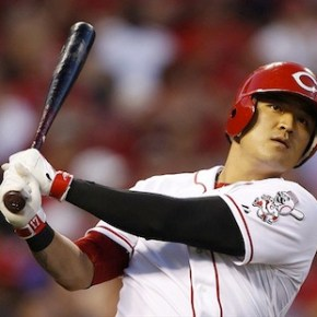 Reds should look to Korea for help