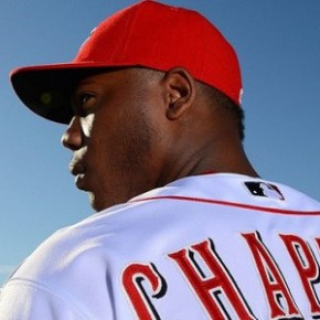 A quick thought about Aroldis Chapman