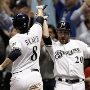 Milwaukee Brewers Preview: Position Players