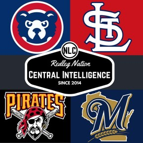 2016 NL Central Preview