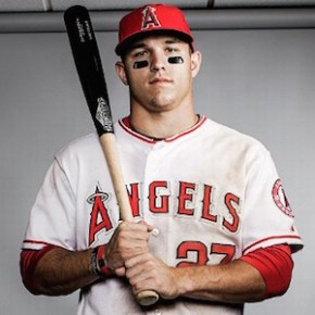 Trading For Mike Trout
