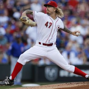 Reds bullpen throws 8.1 no-hitting innings, but Hoover happens in the 15th