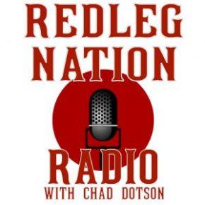 Podcast: Redleg Nation Radio #138 — Billy Hamilton is a Comic Book Superhero
