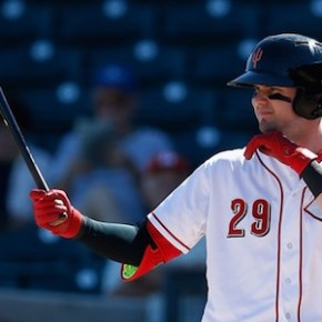 DRO: Will Jesse Winker win the 2018 Rookie of the Year award?