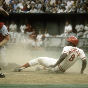 Redleg Top Ten: The Best Second Basemen in Reds History