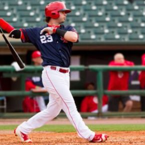 Is Jesse Winker's Time Finally Here?