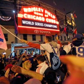 Chicago Cubs 2017 Preview