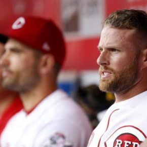 Report: Reds will not extend qualifying offer to shortstop Zack Cozart