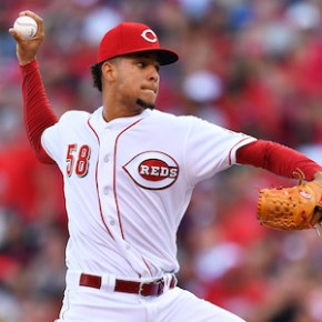 Projecting the 2018 Reds pitching