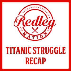 Titanic-struggle
