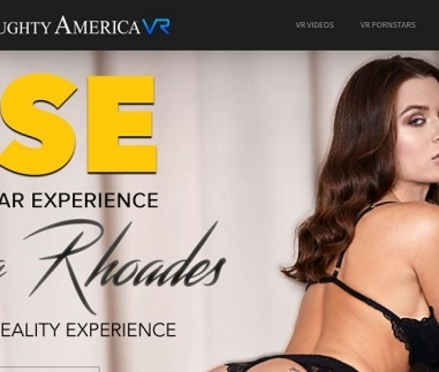 Naughty America Vr Interactive Porn Sites