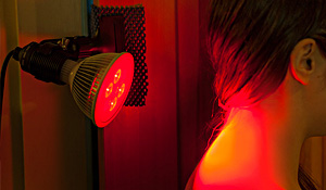 Red Amp Infrared Light For Psoriasis Treatment