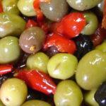 Olives Collagen food for great skin