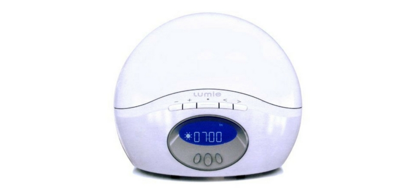 Lumie Body Clock Active 250 featured