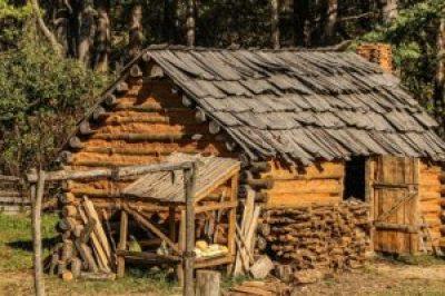 1 off the grid no emf sauna
