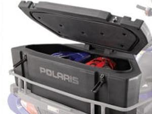 ATV & UTV Cargo Boxes