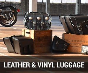 Dowco Powersports Luggage & Saddlebags