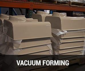 Redline Plastics Vacuum Forming
