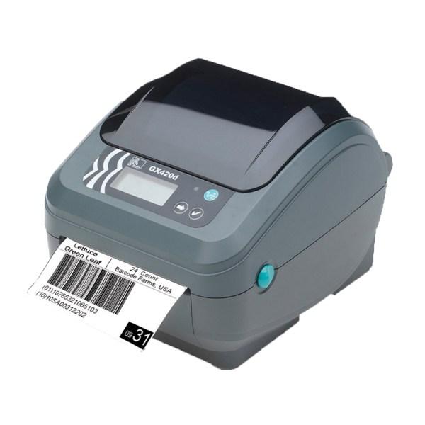Zebra G Series Desktop Printers