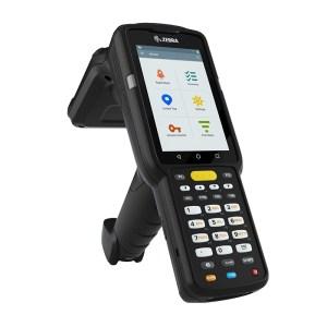 Zebra MC3330R Standard Range RFID Reader