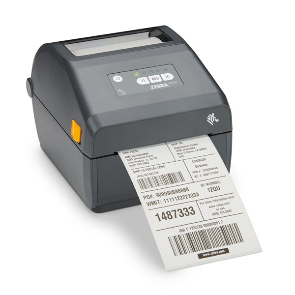 Zebra ZD421 Series Desktop Printers