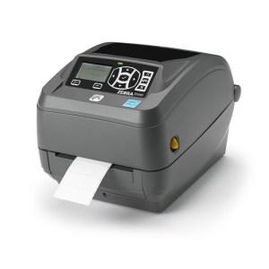 ZebraZD500R RFID Desktop Printer