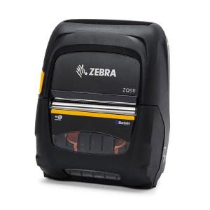 Zebra ZQ500 Series RFID Mobile Printer